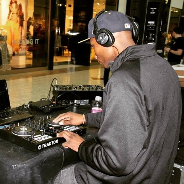 Music DJ's in Cleveland