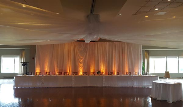 Lighting for an Event